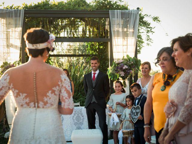La boda de Javi y Berta en Algete, Madrid 24