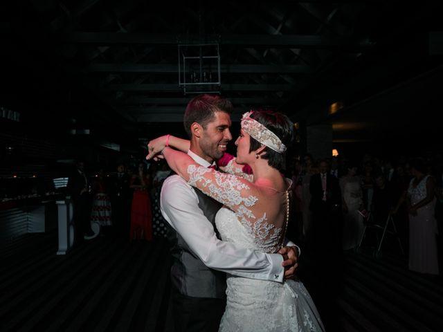 La boda de Javi y Berta en Algete, Madrid 38