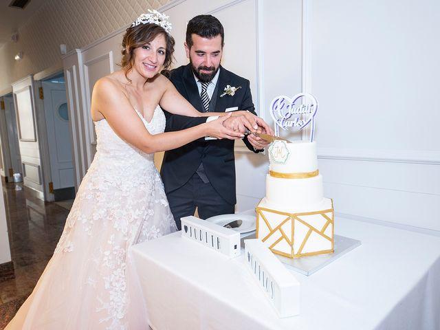 La boda de Carlos y Judith en Villamediana De Iregua, La Rioja 8