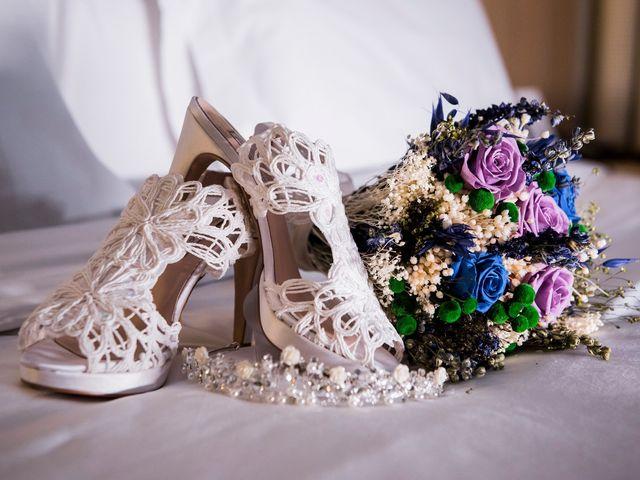 La boda de Elisama y Gerardo en Madrid, Madrid 9