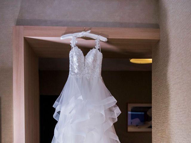 La boda de Elisama y Gerardo en Madrid, Madrid 11