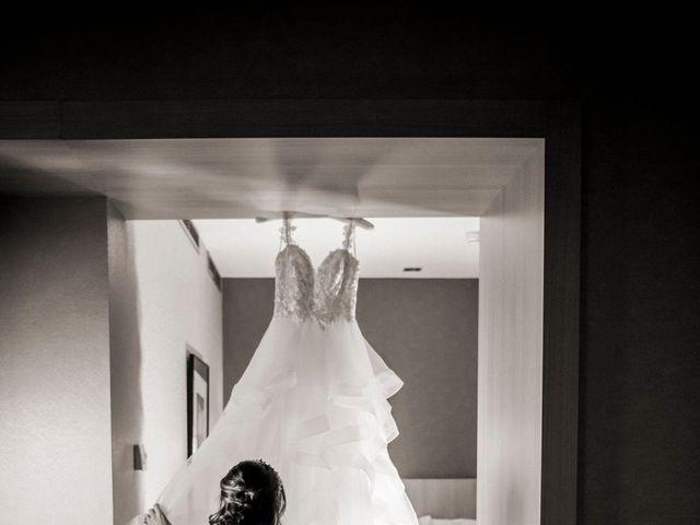 La boda de Elisama y Gerardo en Madrid, Madrid 19