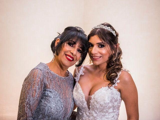 La boda de Elisama y Gerardo en Madrid, Madrid 22