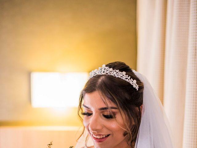 La boda de Elisama y Gerardo en Madrid, Madrid 24