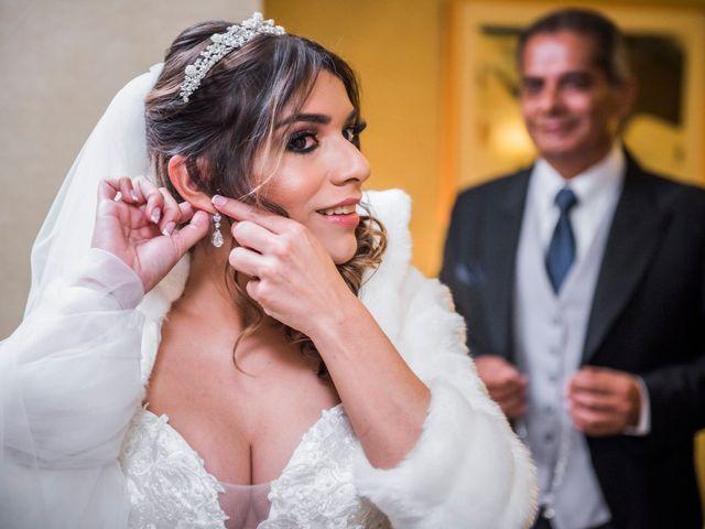 La boda de Elisama y Gerardo en Madrid, Madrid 26