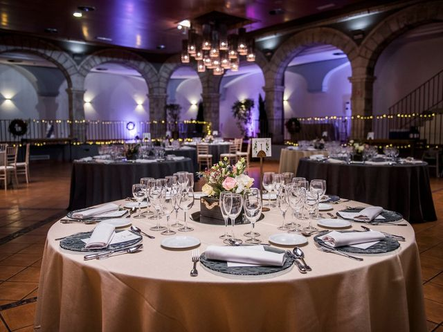 La boda de Elisama y Gerardo en Madrid, Madrid 28