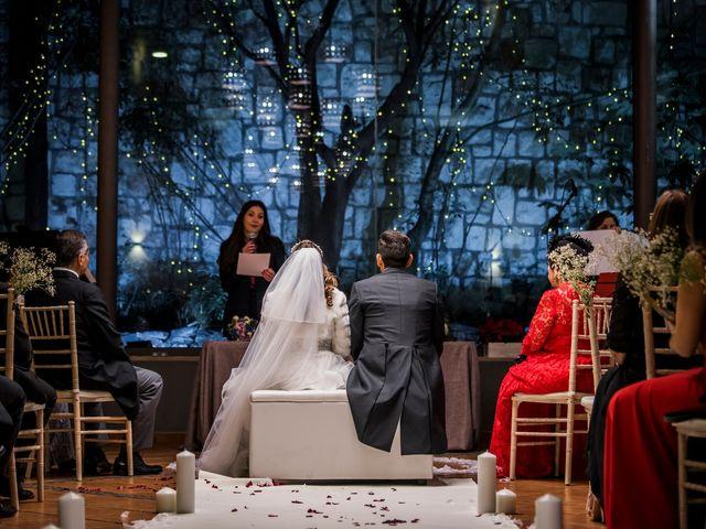 La boda de Elisama y Gerardo en Madrid, Madrid 35