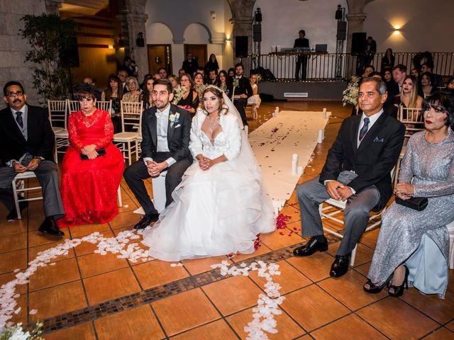 La boda de Elisama y Gerardo en Madrid, Madrid 36