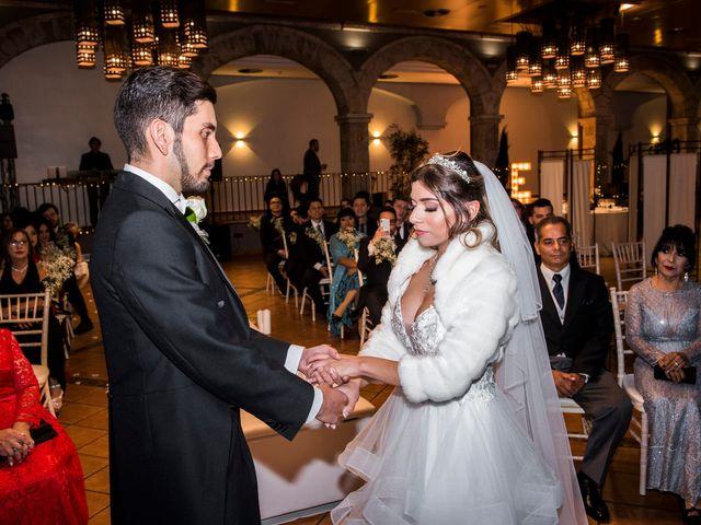 La boda de Elisama y Gerardo en Madrid, Madrid 37