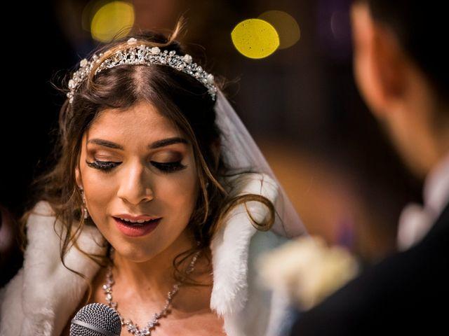 La boda de Elisama y Gerardo en Madrid, Madrid 42