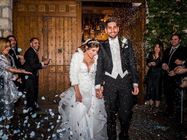 La boda de Elisama y Gerardo en Madrid, Madrid 48