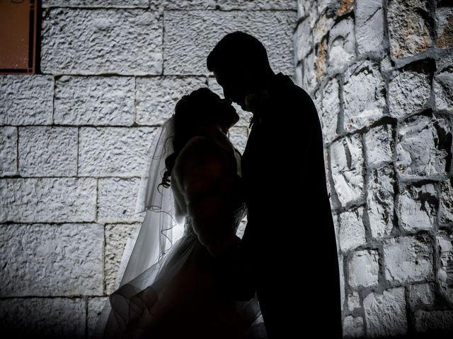 La boda de Elisama y Gerardo en Madrid, Madrid 51