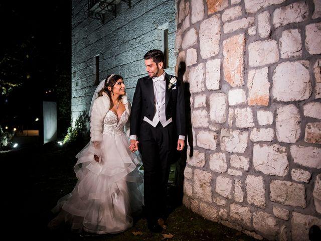 La boda de Elisama y Gerardo en Madrid, Madrid 52