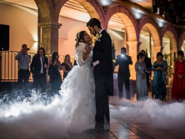 La boda de Elisama y Gerardo en Madrid, Madrid 58