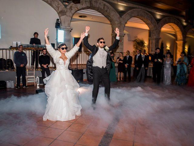La boda de Elisama y Gerardo en Madrid, Madrid 59