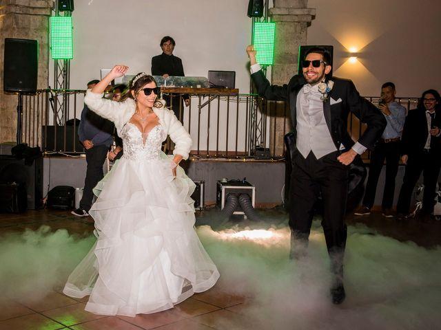 La boda de Elisama y Gerardo en Madrid, Madrid 60