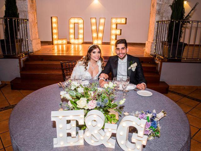 La boda de Elisama y Gerardo en Madrid, Madrid 62