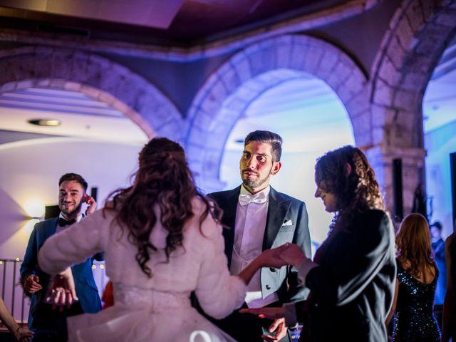 La boda de Elisama y Gerardo en Madrid, Madrid 65