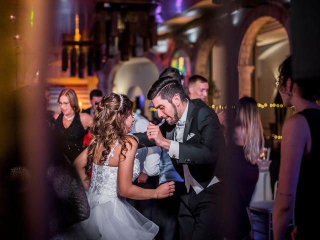 La boda de Elisama y Gerardo en Madrid, Madrid 67