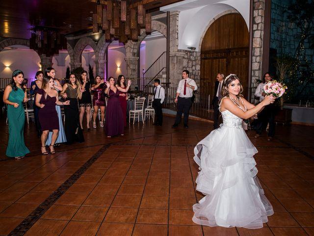 La boda de Elisama y Gerardo en Madrid, Madrid 68