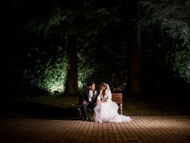 La boda de Elisama y Gerardo en Madrid, Madrid 76