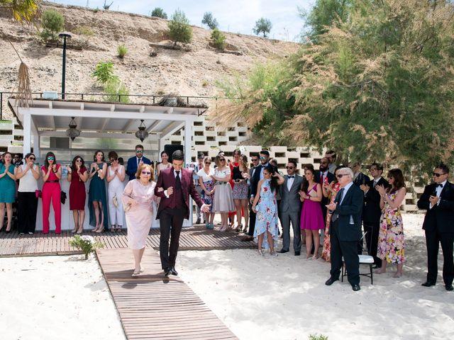 La boda de Belén y Jesús en Arganda Del Rey, Madrid 11