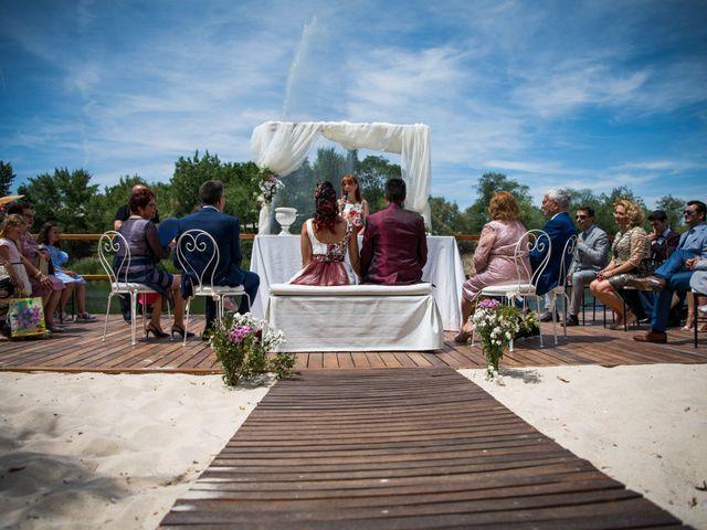 La boda de Belén y Jesús en Arganda Del Rey, Madrid 14