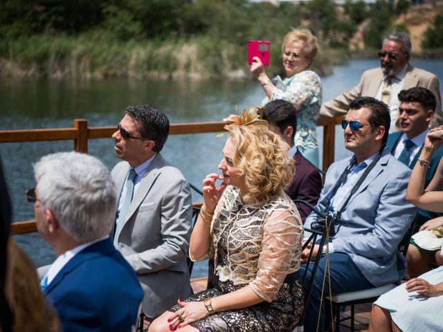 La boda de Belén y Jesús en Arganda Del Rey, Madrid 19
