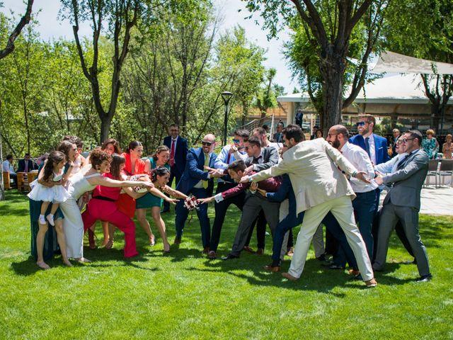 La boda de Belén y Jesús en Arganda Del Rey, Madrid 27