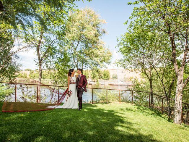 La boda de Belén y Jesús en Arganda Del Rey, Madrid 29