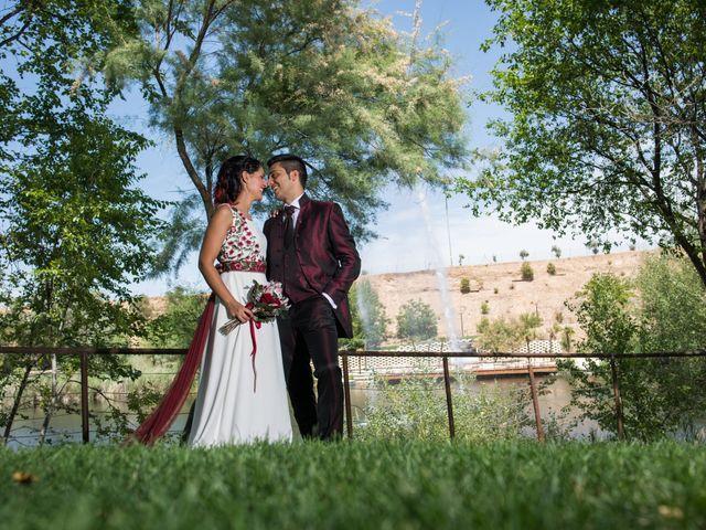 La boda de Belén y Jesús en Arganda Del Rey, Madrid 30