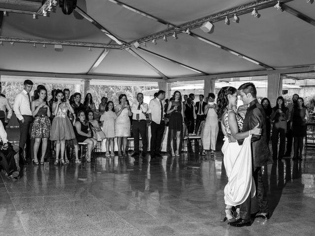 La boda de Belén y Jesús en Arganda Del Rey, Madrid 32