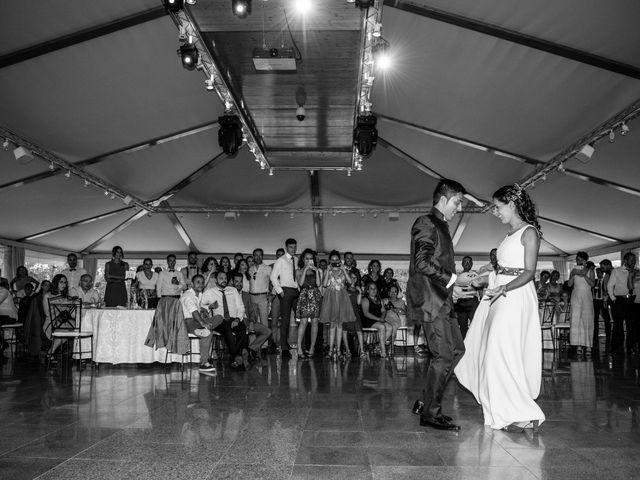 La boda de Belén y Jesús en Arganda Del Rey, Madrid 33