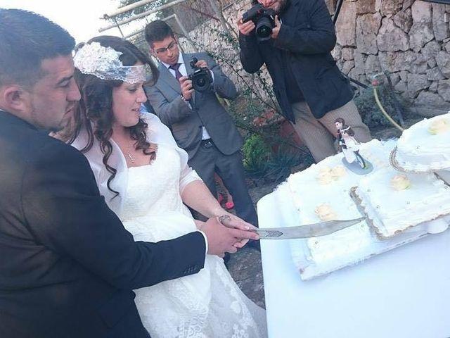 La boda de Sergio   y Mélani   en Xàbia/jávea, Alicante 2