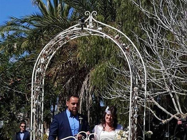 La boda de Sergio   y Mélani   en Xàbia/jávea, Alicante 4