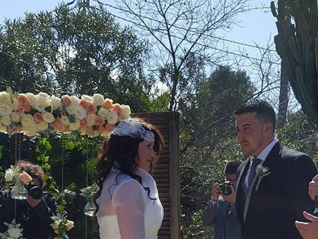 La boda de Sergio   y Mélani   en Xàbia/jávea, Alicante 5