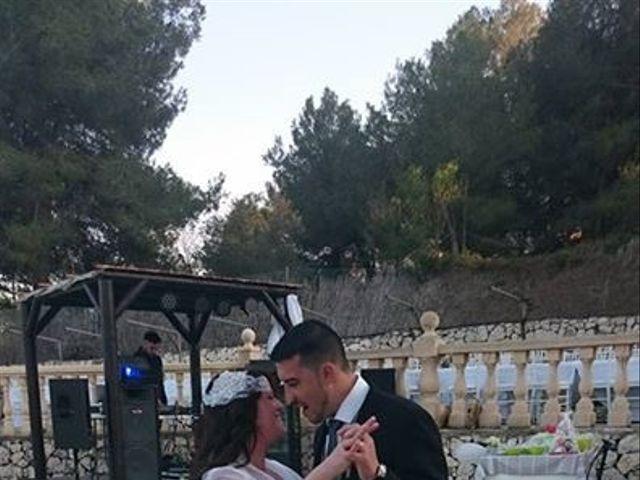 La boda de Sergio   y Mélani   en Xàbia/jávea, Alicante 6
