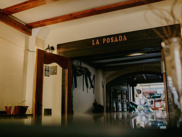 La boda de Estefanía y Sergio en Cubas De La Sagra, Madrid 3