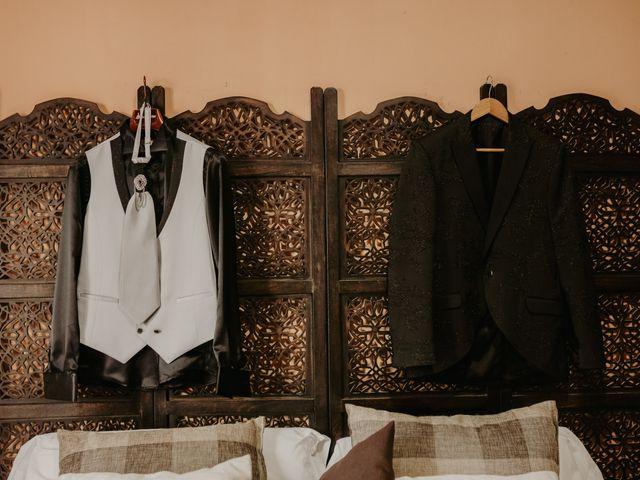 La boda de Estefanía y Sergio en Cubas De La Sagra, Madrid 6