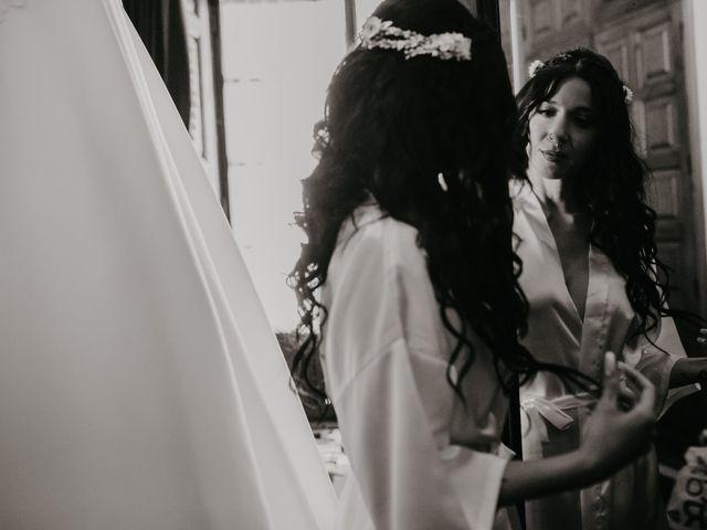 La boda de Estefanía y Sergio en Cubas De La Sagra, Madrid 41
