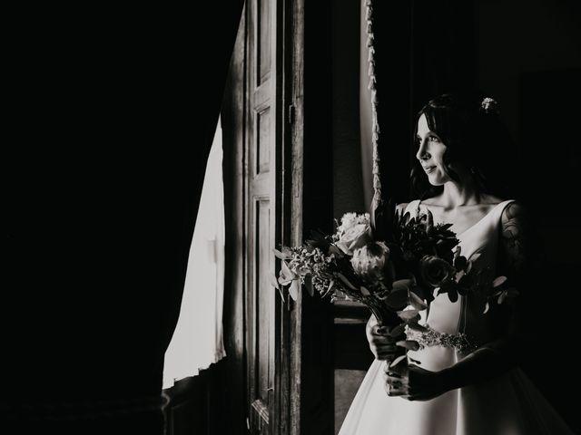 La boda de Estefanía y Sergio en Cubas De La Sagra, Madrid 52