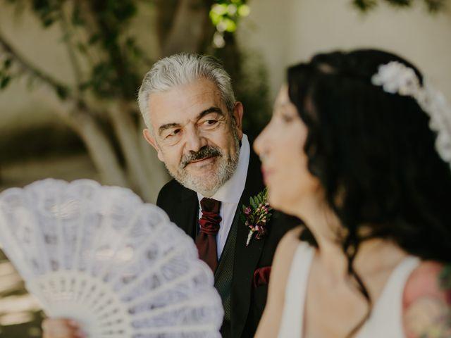 La boda de Estefanía y Sergio en Cubas De La Sagra, Madrid 72