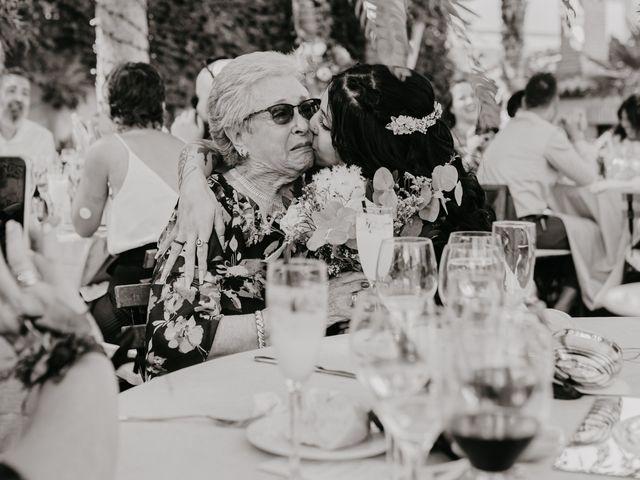 La boda de Estefanía y Sergio en Cubas De La Sagra, Madrid 108