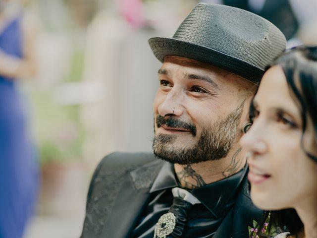 La boda de Estefanía y Sergio en Cubas De La Sagra, Madrid 117