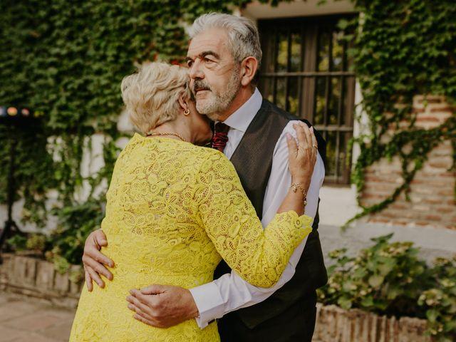 La boda de Estefanía y Sergio en Cubas De La Sagra, Madrid 132