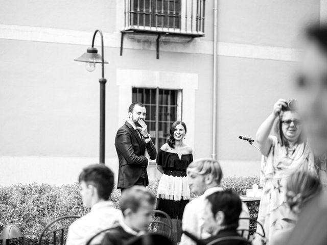 La boda de Carlos y Lucía en Ávila, Ávila 21