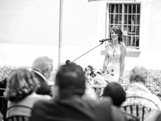 La boda de Carlos y Lucía en Ávila, Ávila 34