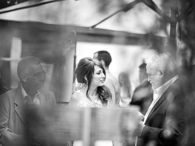 La boda de Carlos y Lucía en Ávila, Ávila 71