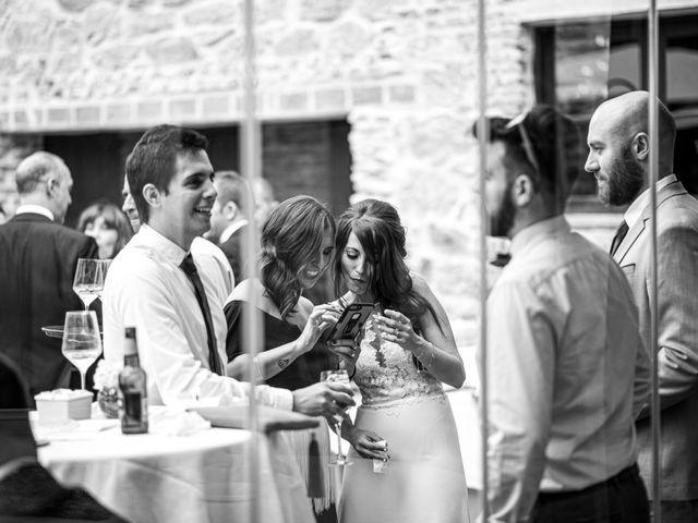 La boda de Carlos y Lucía en Ávila, Ávila 74