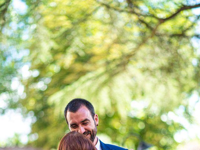 La boda de Carlos y Lucía en Ávila, Ávila 86